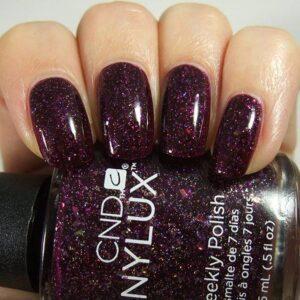 Лак для ногтей Vinylux cnd