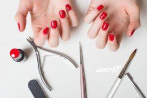 Ошибки ухода за ногтями
