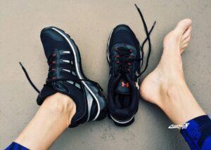 Дезинфицирующие средства для обуви