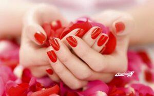Укрепить ногти после шеллака